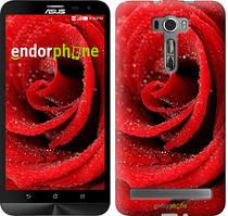 "Чохол на Asus ZenFone 2 Laser ZE601KL Червона троянда ""529u-164-535"""