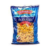 Макарони Комбино Фарфалле Италия Combino 500 грам Farfalle
