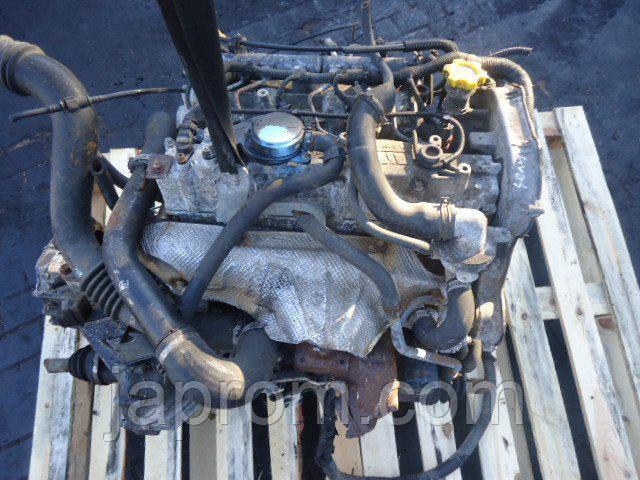 Мотор (Двигатель) LDV Maxus LIFT EGR 2.5 CRD 2010r