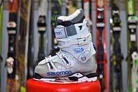 Как выбрать горнолыжные ботинки?