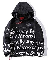 Куртка-анорак The North Face x Supreme Реплика 1:1