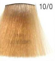 Стойкая крем-краска для волос WELLA 10/0 Koleston Очень яркий блондин 60 мл