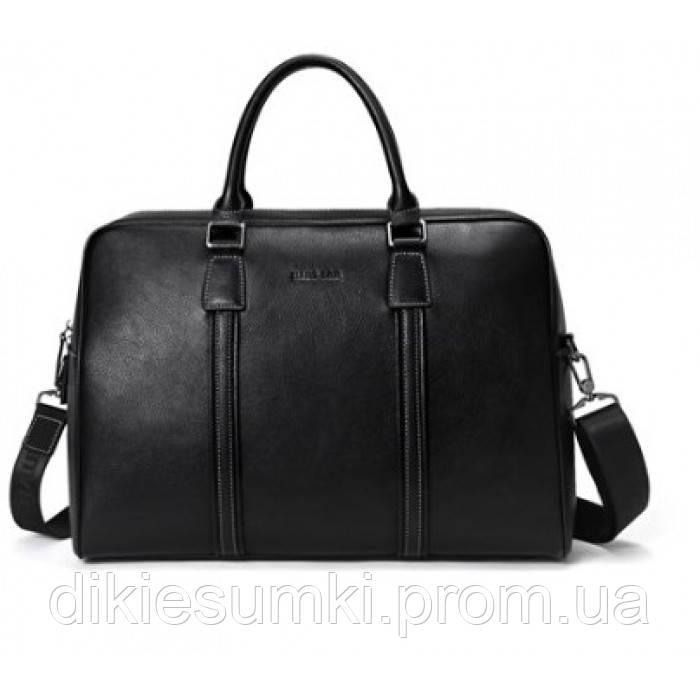44a93f1a5a09 Мужская кожаная сумка повседневная и дорожная HAUTTON DB10007 в ...