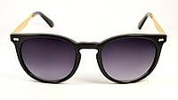 Круглые солнцезащитные очки (6139 С1)