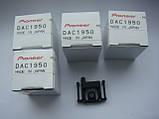 Толкатель кнопки включения прослушки канала в наушники DAC1950 DAC1848 для пульта Pioneer djm600, фото 6