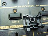 Толкатель кнопки включения прослушки канала в наушники DAC1950 DAC1848 для пульта Pioneer djm600, фото 8