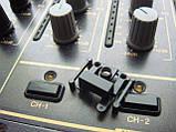 Толкатель кнопки включения прослушки канала в наушники DAC1950 DAC1848 для пульта Pioneer djm600, фото 9