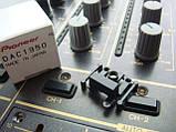 Толкатель кнопки включения прослушки канала в наушники DAC1950 DAC1848 для пульта Pioneer djm600, фото 10
