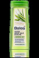 Душ-гель Totes Meer Salz Dusche с солью мертвого моря, с ароматом лимонника 300 ml (16 шт/уп)