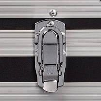 ROCKCASE RC10803 Кейс для электрогитары типа Stratocaster., фото 3