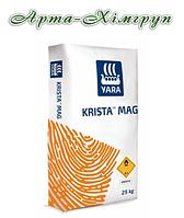 Удобрение Криста Маг (нитрат магния) / Добриво KRISTA MAG (25 кг)