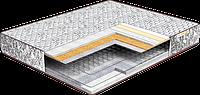 Матрасортопедический Musson Эталон Combo 160x200 см (5955)