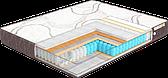 Матрасортопедический Musson Престиж Combo 160x200 см (5975)