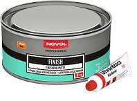 Шпатлевка отделочная Novol FINISH  2 кг