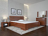 Двоспальне ліжко Доміно, фото 6
