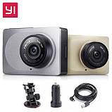 Видеорегистратор Xiaomi Yi Smart Car DVR International Edition Gray, фото 7