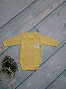 Одежда из интерлока (длинный рукав)