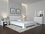 Двоспальне ліжко Прем'єр, фото 2