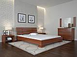 Двоспальне ліжко Прем'єр, фото 6