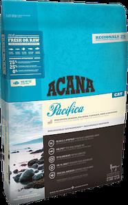 Корм для котов ACANA Pacifica Cat 0,34кг.