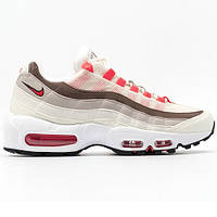 Женские кроссовки Nike AIR MAX 95 PREMIUM Оригинальные 100% из Европы  фирменные Жіночі кросівки Найк 984c90713c401