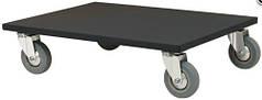 ROCKCASE RC24900 Подвижный прямоугольный стенд для гитарного комбо