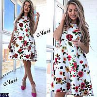 Платье T-5771 (42-46)
