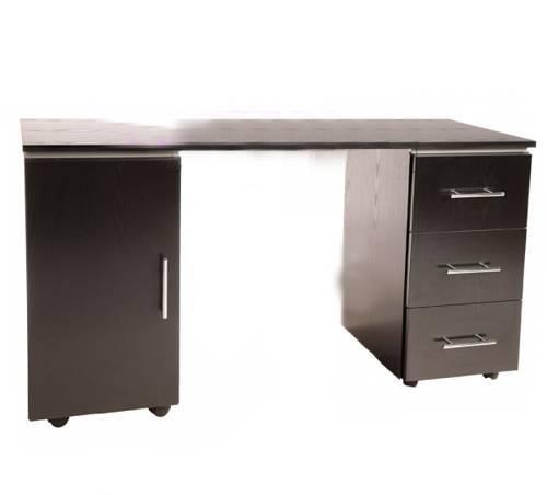 Маникюрный стол Винсент Платон 42