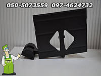 """Подставка для телевизора TV 03, кронштейн для кухни, мастерская, на дачу в комнату TVS TV03 (14/17"""")"""