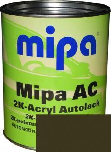 Автокраска акриловая 303 Хаки MIPA 2K 1л