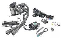 Автономный отопитель двигателя, комплект