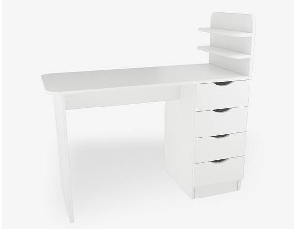 Маникюрный стол Платон 45, фото 2