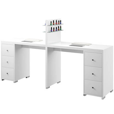 Манікюрний стіл Платон 46, фото 2