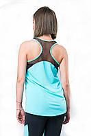 e3bf3d36e577 Спортивная женская майка-борцовка (универсальный размер 42, 44, 46, 48,