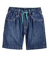 Детские шорты для мальчика  3-4 года