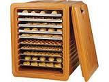 Термоконтейнер 660 для випічки   150л