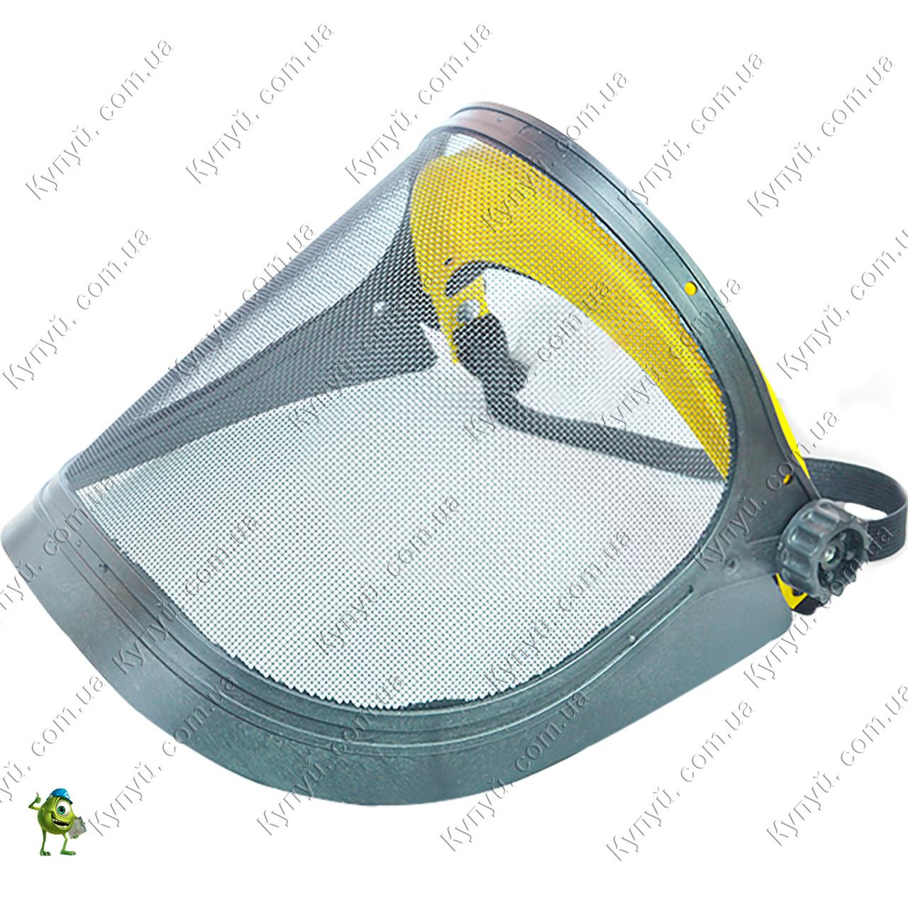 Защитная маска на резинке