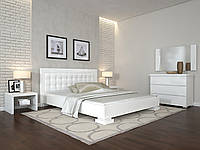 Двоспальне ліжко Монако, фото 1