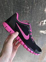 Кроссовки Nike Free 3.0.Много расцветок,сетка, фото 2