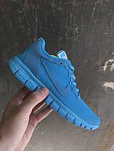 Кроссовки Nike Free 3.0.Много расцветок,сетка, фото 3