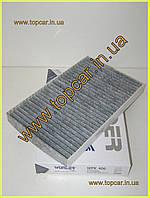 Фильтр салона Citroen C2, C3, C4  Wunder Турция WPK406