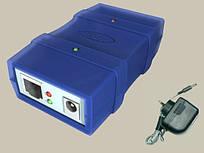 DS100R Конвертор RS232 ethernet