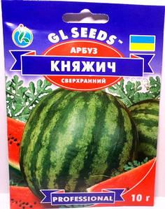 Кавун Княжич 10г (GL Seeds)
