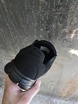 Кроссовки Nike Free 3.0.Черные,сетка, фото 3