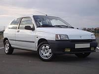 Clio 1 Год вып. 1990–1998