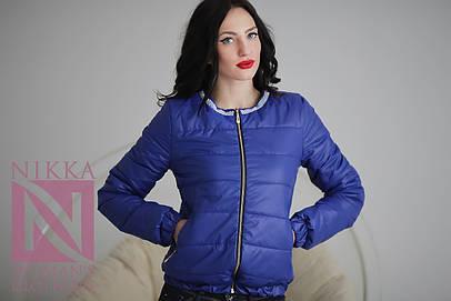 Женская куртка №5-571