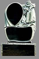 Пам'ятник одинарний  дзеркало