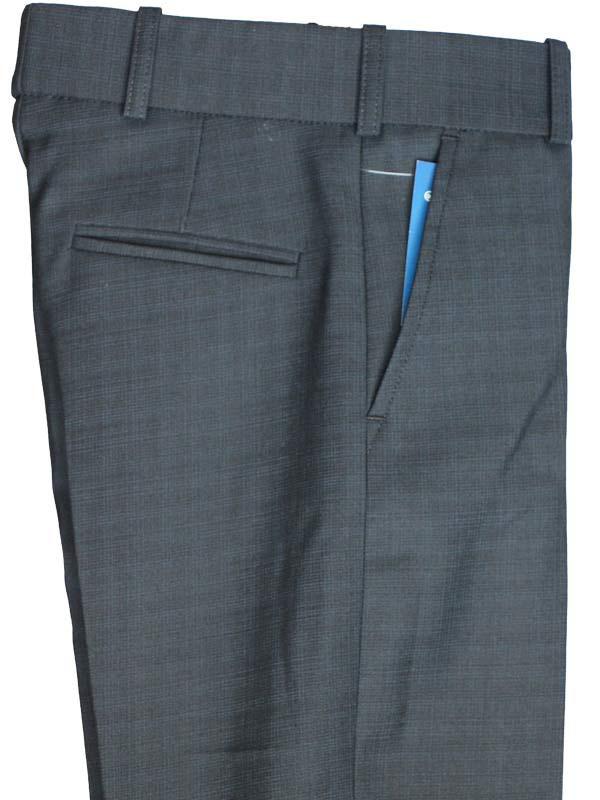 """Школьные брюки  для мальчика  """"Кембридж"""" синие в клетку"""