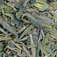 Зеленый чай «Колодец Дракона»