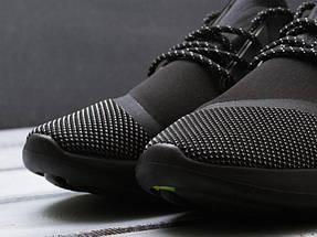 "Мужские кроссовки Nike LunarCharge Essential ""Triple Black"" 923284-001, фото 3"